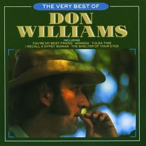 The Very Best Of Don Williams, Don Williams