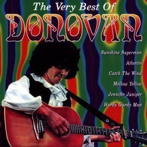 The Very Best Of Donovan, Donovan