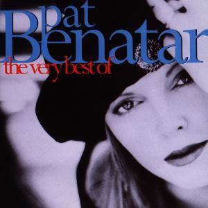The Very Best Of Pat Benetar, Pat Benatar