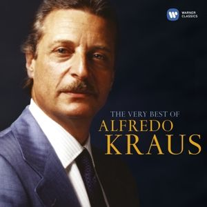 The Very Best Of Singers, Alfredo Kraus