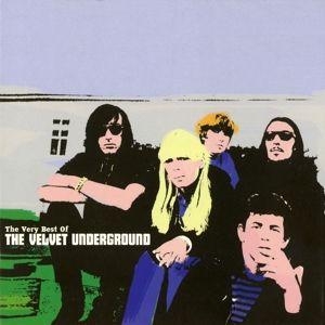 The Very Best Of The Velvet Underground, Velvet Underground