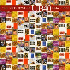 The Very Best Of Ub40 1980-2000, Ub40