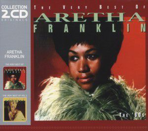 The Very Best Of Vol.1 & Vol.2, Aretha Franklin