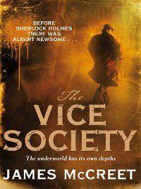 The Vice Society, James McCreet