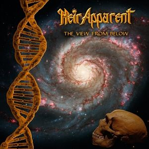 The View From Below, Heir Apparent