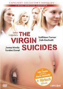 The Virgin Suicides, Jeffrey Eugenides