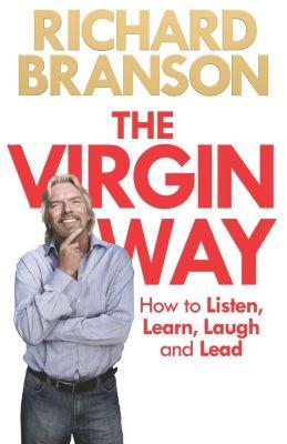 The Virgin Way, Richard Branson