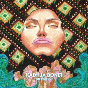The Visitor (Vinyl), Kadhja Bonet