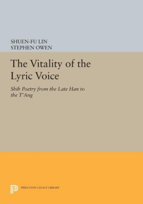 The Vitality of the Lyric Voice
