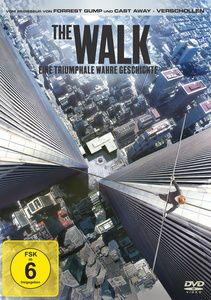 The Walk - Eine triumphale wahre Geschichte, Philippe Petit