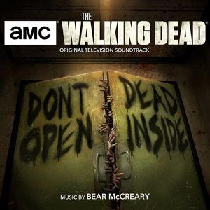 The Walking Dead, Bear McCreary