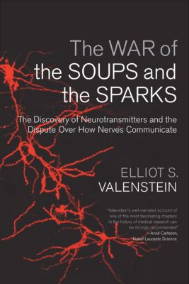 The War of the Soups and the Sparks, Elliot Valenstein