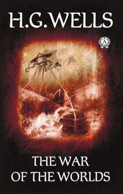 The War of the Worlds, Herbert Wells