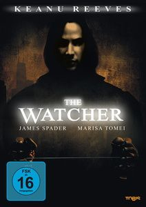 The Watcher, Darcy Meyers, David Elliot