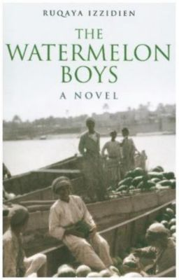 The Watermelon Boys, Ruqaya Izzidien