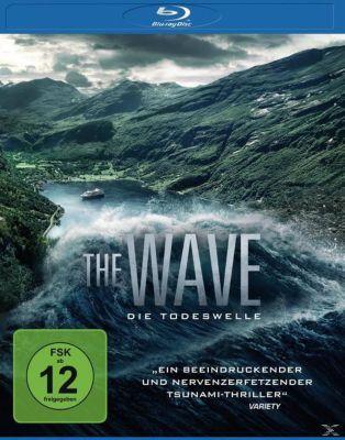 The Wave - Die Todeswelle, John Kåre Raake, Harald Rosenløw-eeg