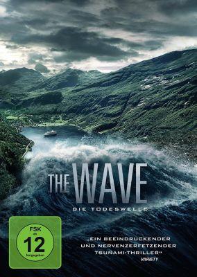 The Wave - Die Todeswelle, Diverse Interpreten
