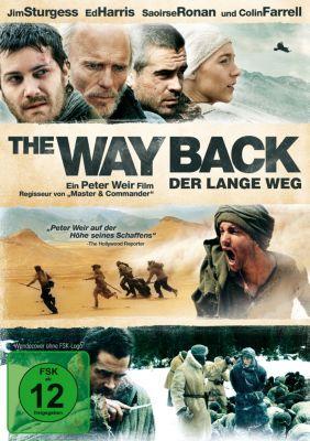 The Way Back - Der lange Weg, Slawomir Rawicz