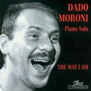 The Way I Am, Dado Moroni