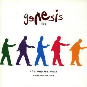 The Way We Walk Vol. 2 (The Longs), Genesis