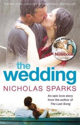 The Wedding, Nicholas Sparks
