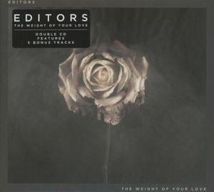 The Weight Of Your Love (Deluxe Edition), Editors