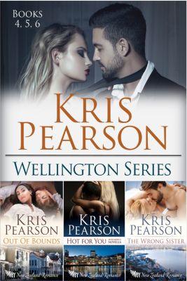 The Wellington Series: Wellington Series 2, Kris Pearson