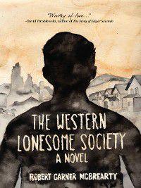 The Western Lonesome Society, Robert Garner McBrearty