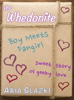 The Whedonite, Aria Glazki