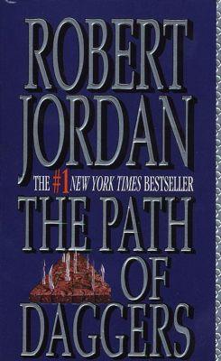 The Wheel of Time 08. The Path of Daggers, Robert Jordan
