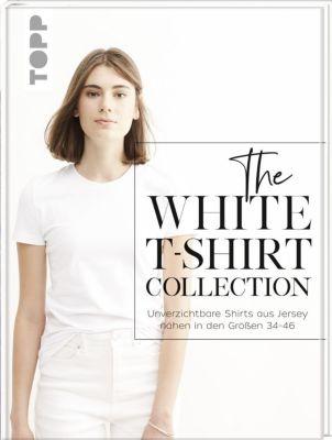 The White T-Shirt-Collection - Karin Engel-Dingelstaedt  