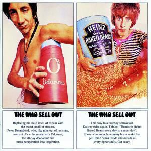 The Who Sell Out, The Who