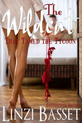 The Wildcat that Tamed the Tycoon, Linzi Basset