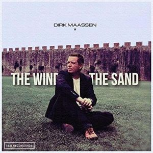 The Wind And The Sand, Dirk Maassen
