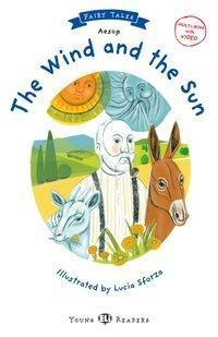 The Wind and the Sun, w. Multi-ROM, Aesop