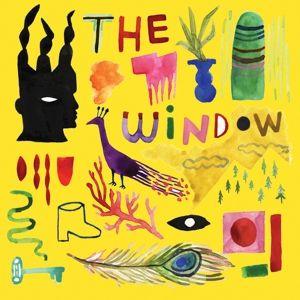 The Window, Cécile McLorin Salvant
