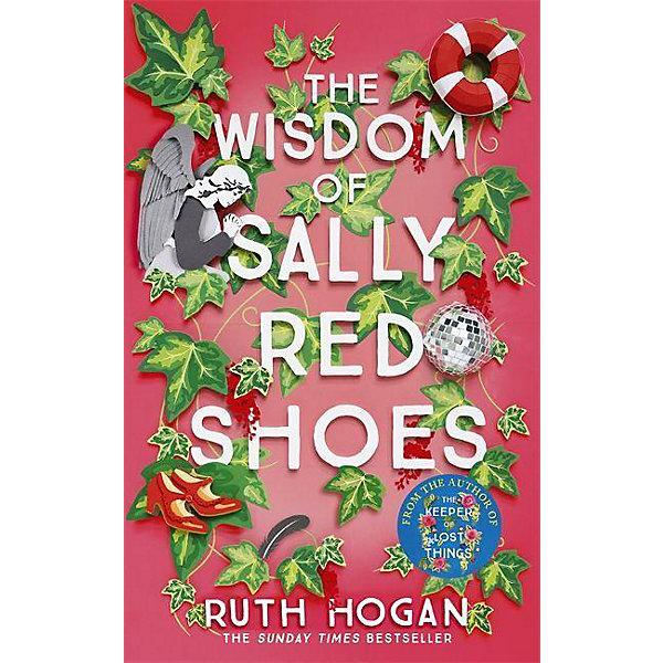 Bildergebnis für sally red shoes picture