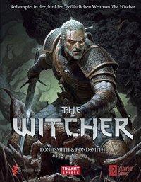 The Witcher -  pdf epub