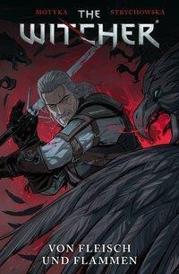 The Witcher - Von Fleisch und Flammen