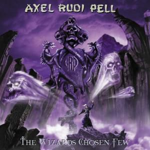 The wizards chosen few #, Axel Rudi Pell