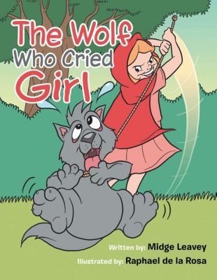The Wolf Who Cried Girl, Midge Leavey