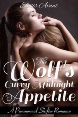 The Wolf's Curvy Midnight Appetite, Elexis Avant