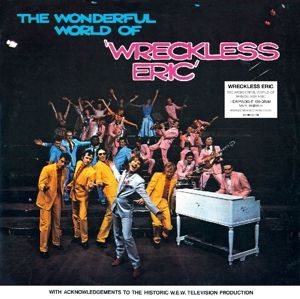 The Wonderful World Of (Vinyl), Wreckless Eric