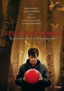 The Woodsman, Steven Fechter