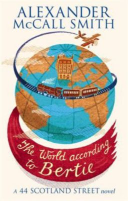 The World According to Bertie, Alexander McCall Smith