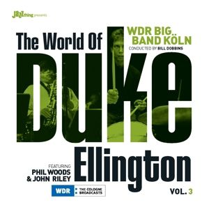 The World Of Duke Ellington - Part 3 (SACD), WDR Big Band Köln