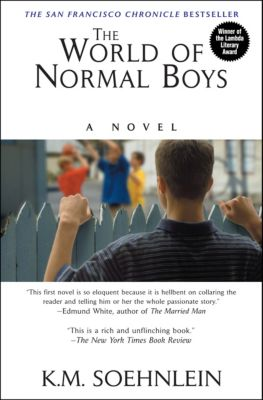 The World of Normal Boys, K.M. Soehnlein