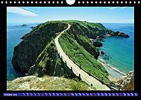 The World of the Channel Islands 2019 (Wall Calendar 2019 DIN A4 Landscape) - Produktdetailbild 10