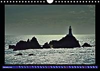 The World of the Channel Islands 2019 (Wall Calendar 2019 DIN A4 Landscape) - Produktdetailbild 1