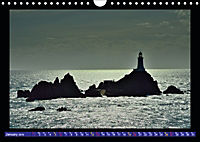 The World of the Channel Islands 2019 (Wall Calendar 2019 DIN A4 Landscape) - Produktdetailbild 1